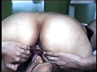 Indisches Paar hausgemachte sex video