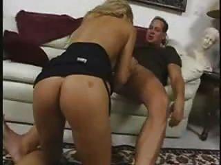 Jill Kelly anal getrieben
