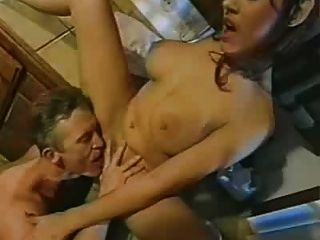 vintageporn -raylene mit großen Titten von tlh