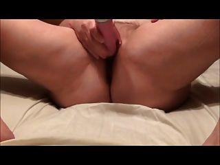 Message BBW Frau Buttplug Orgasmus Furz like men