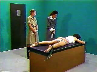 Körperstrafen im Gefängnis