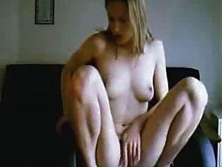 sexy Webcam-Mädchen steigt aus