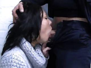 Strumpfhosen Sex