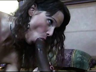 heißes Paar mit Oralsex in Position 69