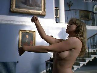 Helen Mirren in Savage Messiah (1972)