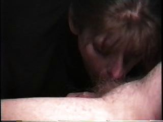 Blowjob cum in den Mund