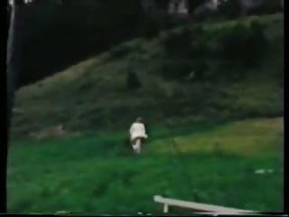 Jahrgang 70s Deutsch - die liebenstollen Rittersleut - CC79