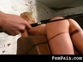 Pussy Zielübungen