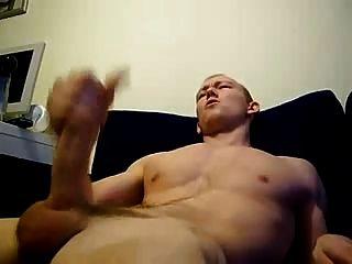 schreien Orgasmus