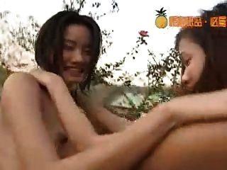 taiwan Mädchen zeigen 10
