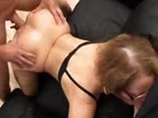 hot mom gefickt in den Arsch - jp spl