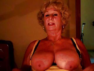 Oma # 2 von chocholo