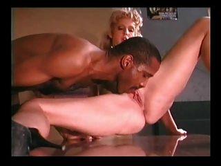 Randi Sturm - heißen Sex mit einem großen Schwanz