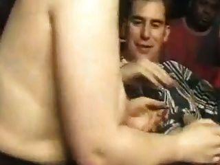 große Aktion in Pornokino