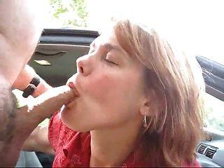 Amateur bj mit abspritzen in den Mund