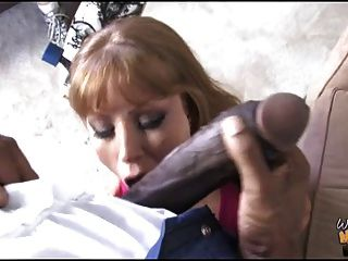 Frau nimmt große Schwänze Videos