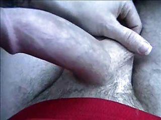 Amateur Milf Rucken Schwanz und Sperma in ihrem Auto zu trinken