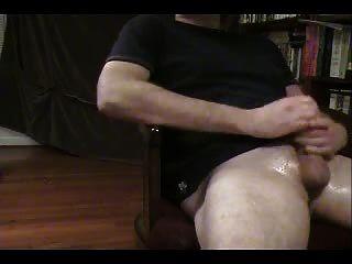 Masturbation und große spritzt abspritzen (Ejakulation)