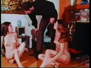 Jahrgang: klassische 70er amerikanisch
