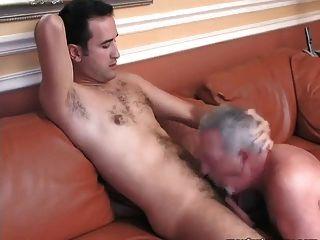 Papa ist für fucking nur gut