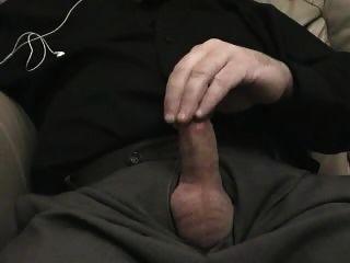 meine kleine cox Schwanz wichsen, Penis schön abspritzen.