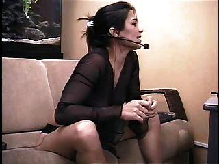 brasilianisches masturbiert zum Orgasmus 3