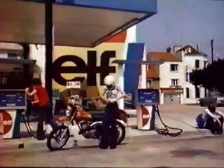französisch klassisch 70er