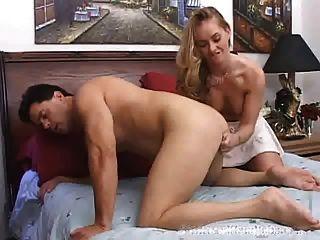 Prostata-Massage 21