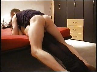Fisting und anal fucking