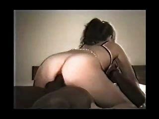 schwarzer Stier mit seinem Paar im Hotel (Teil 4)