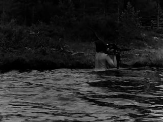 Lena Nyman nackt in ich bin neugierig (1967)