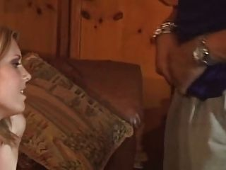 Frau führt schüchtern Freund zu bbc Lebensstil - Cireman