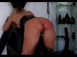 Bondage & Fisting