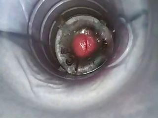 Kunststoff Muschi ficken