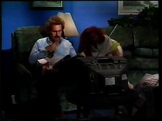 klassischen Film - Körperwärme (Teil 1 von 2)