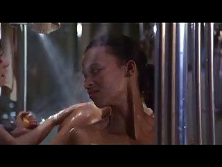 haarige milfs in Dusche