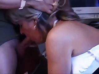 Mutter mit schlaffen schlaffe Brüste & lecker Fotze