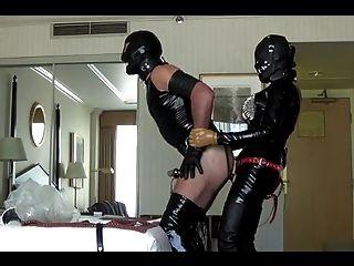 crossdress Slave Herrin verwendet