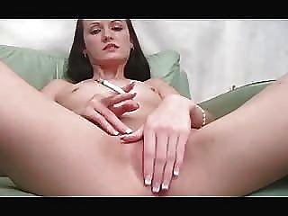Hailey Rauchen Masturbation fg09