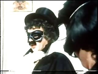 Jahrgang 70s Deutsch - geheime Lust - CC79