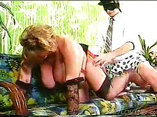 bbw Vintage britische Sex - von TLH