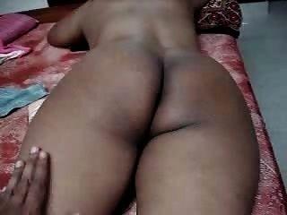 indische Pflaume Frau aus Chennai + Video