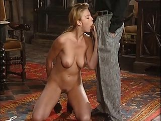 carole tredille anal fuck (Runner-up in Miss France 1985)