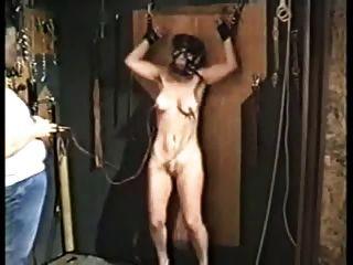 Slave-Behandlung Amateur 1 von 2