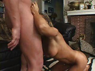 sexy latina wird gefickt und facialized -tb-