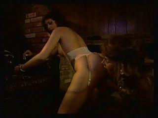 Mädchen in alle Richtungen Szene 5 lesbische Szene