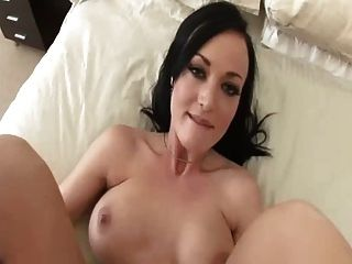 Hahn saugen Schlampe liebt anal