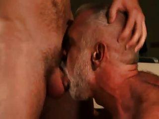 Orgie im Gefängnis