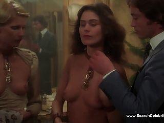 Corinne Clery - die Geschichte von o (1975)