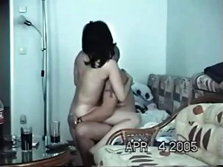 Sex mit einer Prostituierten zu Hause